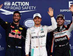"""Nico Rosberg: """"Debo pilotar con cuidado y estar preparado, seguro que Lewis remonta"""""""