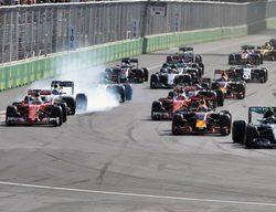Victoria aplastante de Nico Rosberg en el novedoso GP de Europa 2016