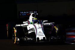 """Felipe Massa: """"Ha sido una carrera terrible, para olvidar"""""""