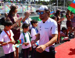 """Fernando Alonso: """"Hemos de encontrar más rendimiento en clasificación y carrera"""""""
