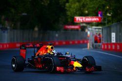 """Daniel Ricciardo: """"No creo que tuviéramos una estrategia equivocada"""""""