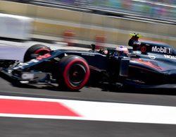 """Jenson Button: """"Fernando Alonso es el mejor compañero de equipo que se puede tener"""""""