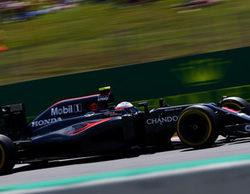 """Jenson Button: """"Quiero estar en una posición en la que pueda luchar por buenos resultados"""""""