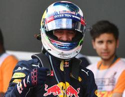 """Daniel Ricciardo: """"Max Verstappen me hace aún mejor piloto"""""""
