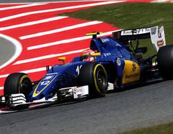 """Felipe Nasr: """"El Red Bull Ring es bastante rápido"""""""