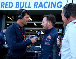 """Mark Webber: """"Sería mejor para Red Bull que lloviese en el GP de Austria"""""""