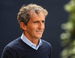 "Alain Prost: ""Renault Sport F1 es un proyecto a largo plazo"""