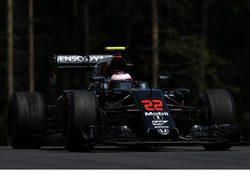 """Jenson Button: """"Hoy será un día duro; hay que disfrutar del momento"""""""