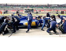 """Felipe Nasr: """"La mejora en el motor es un paso adelante"""""""