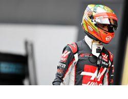 Haas F1 Team pide resultados antes de renovar a Esteban Gutiérrez