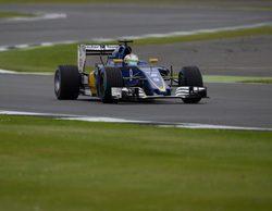 Marcus Ericsson y Felipe Nasr confían en repetir el resultado de 2015 en Hungría