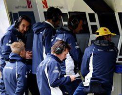 Longbow Finance S.A compra la escudería Sauber F1 Team