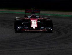 """Kimi Räikkönen remonta 8 puestos y acaba 6º: """"Merecíamos mejor resultado"""""""