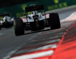 """Jenson Button: """"El GP de Alemania es un reto divertido"""""""