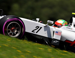 "Esteban Gutiérrez: ""Hamilton debe aprender a respetar a sus rivales"""