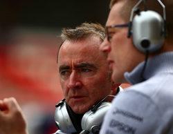 """Paddy Lowe: """"Ver a Whiting tras la clasificación de Hungría fue lamentable por parte de Hamilton"""""""