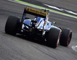 """Marcus Ericsson: """"Es decepcionante empezar la carrera desde la última fila"""""""