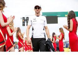 """Jenson Button: """"La octava posición era a lo máximo que aspirábamos"""""""