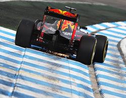 """Daniel Ricciardo: """"La estrategia funcionó muy bien"""""""
