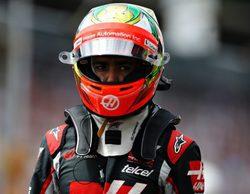Haas F1 Team pone en duda la continuidad de Esteban Gutiérrez
