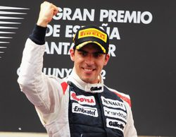 Pastor Maldonado podría competir en el WEC con el equipo Manor
