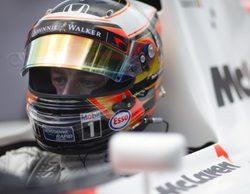 """Jost Capito, jefe ejecutivo de McLaren: """"Vandoorne está listo para la F1"""""""