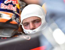 """Max Verstappen: """"Hemos demostrado un gran ritmo en comparación a otros equipos"""