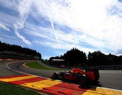 GP de Bélgica 2016: Libres 3 en directo