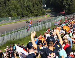 GP de Bélgica 2016: Clasificación en directo