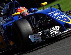 "Felipe Nasr: ""He estado cerca de llegar a la Q2"""