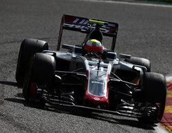 "Esteban Gutiérrez acaba 12º en Spa: ""Tuvimos un ritmo razonable"""