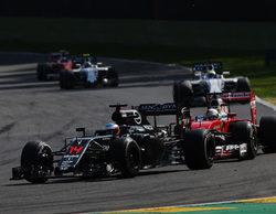 """Fernando Alonso: """"Creo que podemos estar regularmente en los puntos de ahora en adelante"""""""