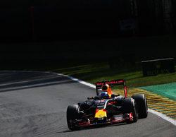 """Daniel Ricciardo: """"La segunda posición es el mejor resultado que podría haber logrado"""""""