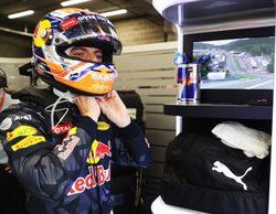 """Villeneuve sobre Verstappen: """"Necesita calmarse o acabará matando a alguien"""""""