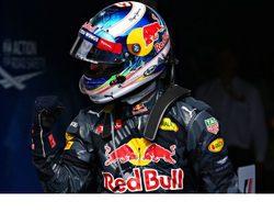 """Daniel Ricciardo: """"Creo que el motor Renault ya tiene la misma potencia que el Ferrari"""""""