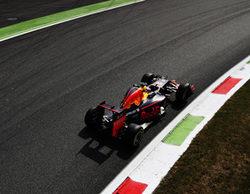 """Daniel Ricciardo: """"Estamos más o menos donde esperábamos estar"""""""