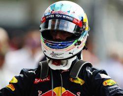 """Daniel Ricciardo: """"Clasificar con el compuesto blando habría sido lo ideal"""""""