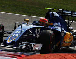 "Felipe Nasr: ""Espero que tengamos un fin de semana sin problemas en Singapur"""