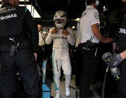 """Jenson Button: """"Creo que Hamilton es el que se llevará el título"""""""