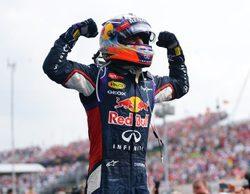 Daniel Ricciardo confía en que 'el karma' le devuelva la victoria que pudo lograr en Mónaco