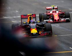 """Max Verstappen lo tiene claro: """"El podio debería ser el objetivo, pero queremos ganar"""""""