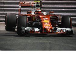 """Kimi Räikkönen: """"Mañana será otro día y veremos dónde está cada equipo"""""""