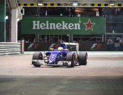 """Felipe Nasr: """"Será importante tener una buena gestión de los neumáticos"""""""