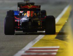 """Max Verstappen: """"Creo que tendremos una batalla interesante con Mercedes y Ferrari"""""""