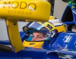 """Marcus Ericsson llega de nuevo a Q2: """"Ha sido un resultado muy gratificante"""""""
