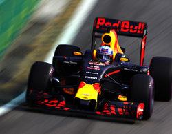 """Ricciardo: """"Incluso con una vuelta perfecta no creo que pudiéramos haber logrado la pole"""""""