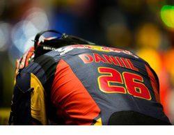 Daniil Kvyat vuelve a amar la F1 después del GP de Singapur