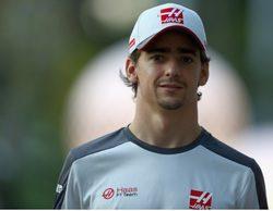 Esteban Gutiérrez dispone de más alternativas a Haas F1 Team para seguir en 2017