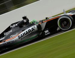 """Nico Hülkenberg: """"La gestión de los neumáticos a lo largo de la carrera será crucial"""""""