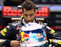 """Daniel Ricciardo: """"El nuevo asfalto ofrece más adherencia"""""""
